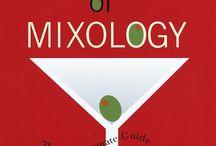 Mixologists