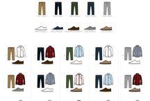 Basics Wardrobe