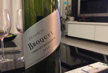 Wine must drink