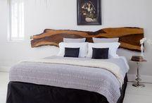 Statement Wood Furniture / Beautifully designed wood furniture