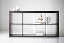 Basement Furniture/Decorations