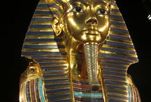 King Tut - the Discovery Exhibition