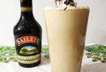 Smoothies & Milkshake