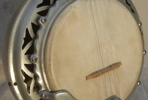 Musical Instrument Love