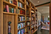 Libraries We Love / A collection of libraries worth reading about.