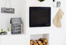 Home ideas / by Jantina Bosma