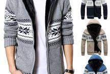 Sweaters / Sweaters