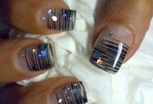 nails jungle