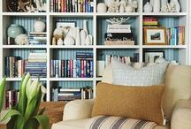 G & M Bookshelves