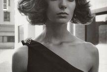 Vogue Covers / by Joy David-Tilberg