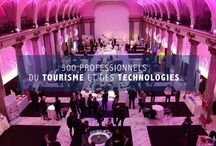 Etourisme / News en matière de promotion touristique sur le web