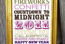 3-2-1 Happy New Year!