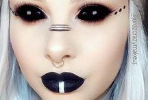 Inspirations make-up