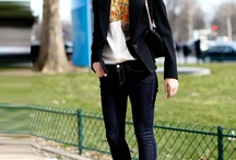 Clothes to Love... / Fashion looks to emulate.