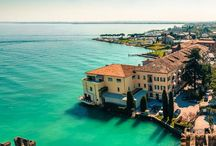 Lake Garda / Tips for our holiday in May