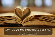 Books to Read With Kiddos