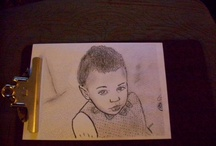 My sketches / by Judy Baxter