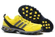 Běh - Žluté oblečení / Mé oblečení na běhání. Nejlépe značky Puma, adidas :)