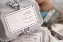 Packaging / Packs de bienvenida, envoltorios bonitos, paquetitos de todo tipo que nos requeteencantan