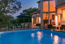 Lake Granbury Living / Featured lake homes that have been marketed for sale by Clarkson Premier Team, Magnolia Realty on Lake Granbury.