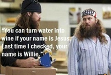 Duck dynasty love / by Marissaa Messier
