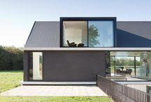 Architektur modern