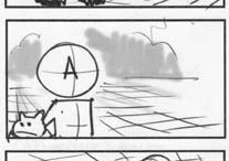 Animation Storyboards