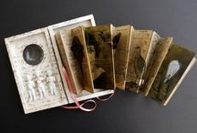 Book Arts / by Karin Gottshall