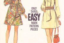 Patterns!! / Fashion Possibilities??