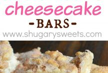 Sweets To Try / by Kayla Deskins