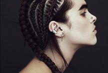 Braids / Hair