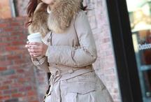 AurethaStyle Coats / Coats & Warmth for your Winter / by Auretha Callison
