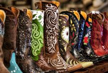 Cowgirl Western Style & More ☆☆
