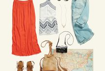 Stitch Fix / by Tricia Allen