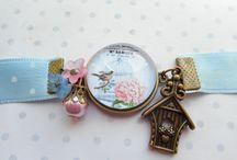 bracelets vintage et rétro / bijoux
