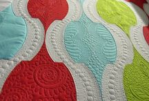 Quilting / by Anne Hjetland