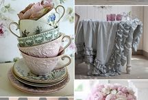 Another Shabby/My Favs board / by Lisa Caudill