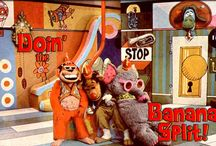 Classic TV / by Monica Pinnick