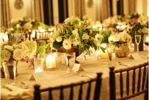 Tuscan Tables / by Toni Chandler Flowers & Events
