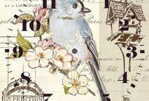 Птички для Жанны