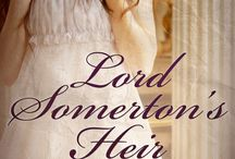 Alison's Books:  LORD SOMERTON'S HEIR / Snippets and posts about Alison Stuart's Regency Romantic Suspense: Lord Somerton's Heir