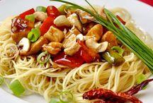 ♡ Asian Food ♡ / by ♡ Sherri Lynn ♡