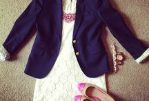 Dress for Sucess / Don't know what to wear to Convention or Drive-Ins? Check out this board for some inspiration!