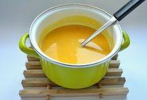 polévky