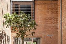 Architectural Materials: Bricks
