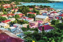 Prevue Meetings - Virgin Islands