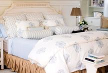 bedroom / by Tausha Hoyt {Sassy Style Redesign}