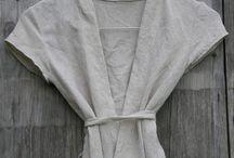Hırka ve kimono