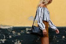 AMIGA - Skirts and Dresses Outfits / #skirts #dresses #summer #summervibes #fahsion #outfit