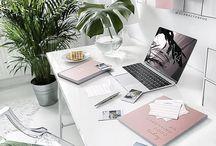Workspaces organization